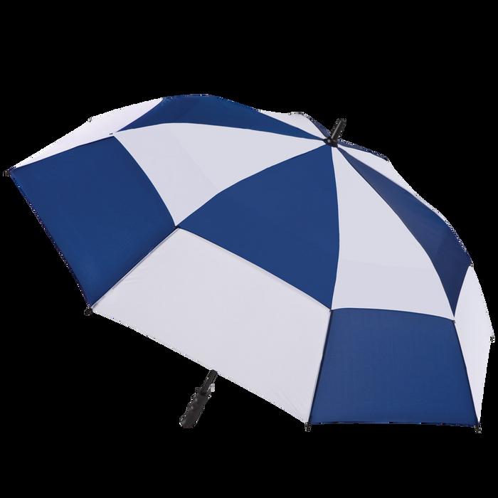 Navy/White Hydra totes® Umbrella