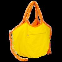 Tropical Reversible Beach Bag Thumb