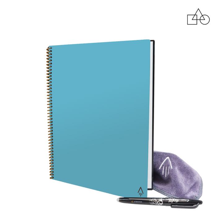 Teal Rocketbook Academic Planner