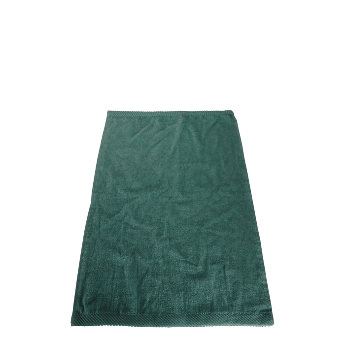 Forest Green Champion Color Fitness Towel