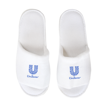 Classic Velour Slippers