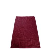 Maroon Champion Color Fitness Towel Thumb