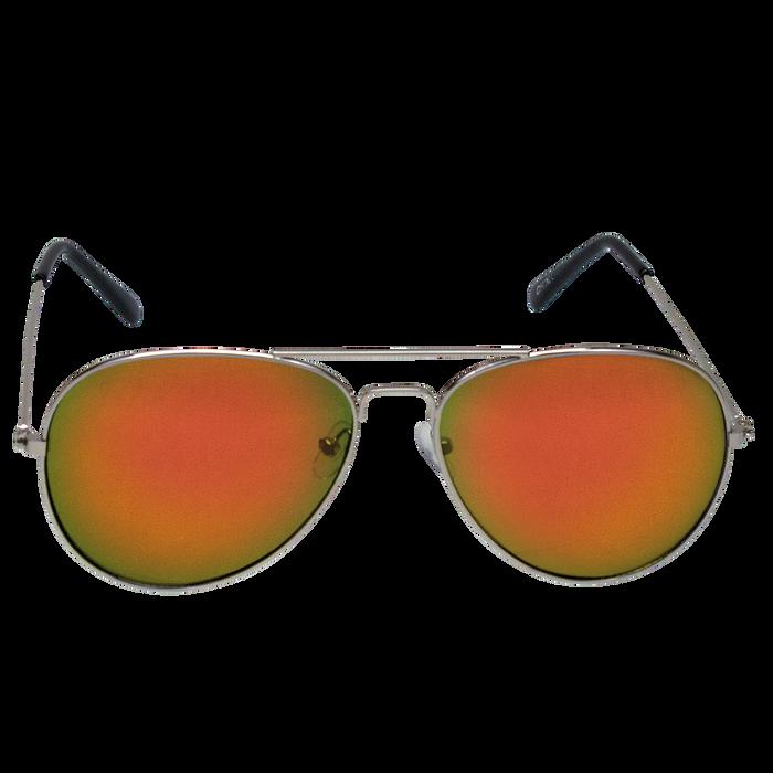 Red Miami Sunglasses