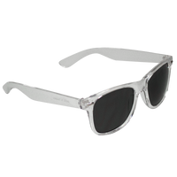 Clear Classic Color Sunglasses Thumb