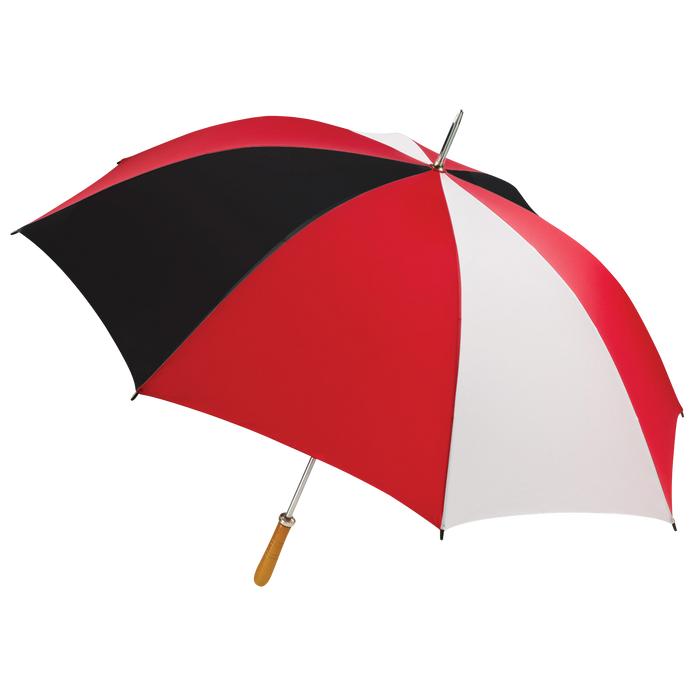 Red/Black/White Jupiter Umbrella