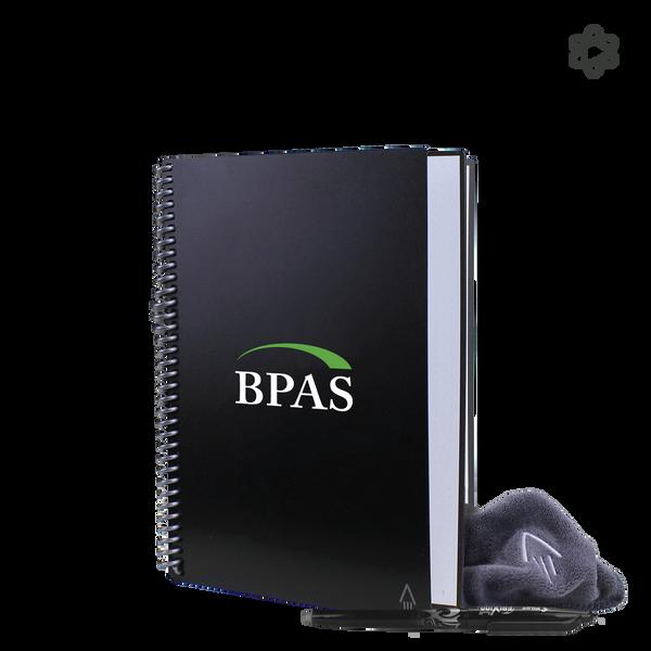 rocketbook fusion notebooks,  executive sized notebooks,