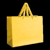 Sun Medium Matte Shopper Bag Thumb