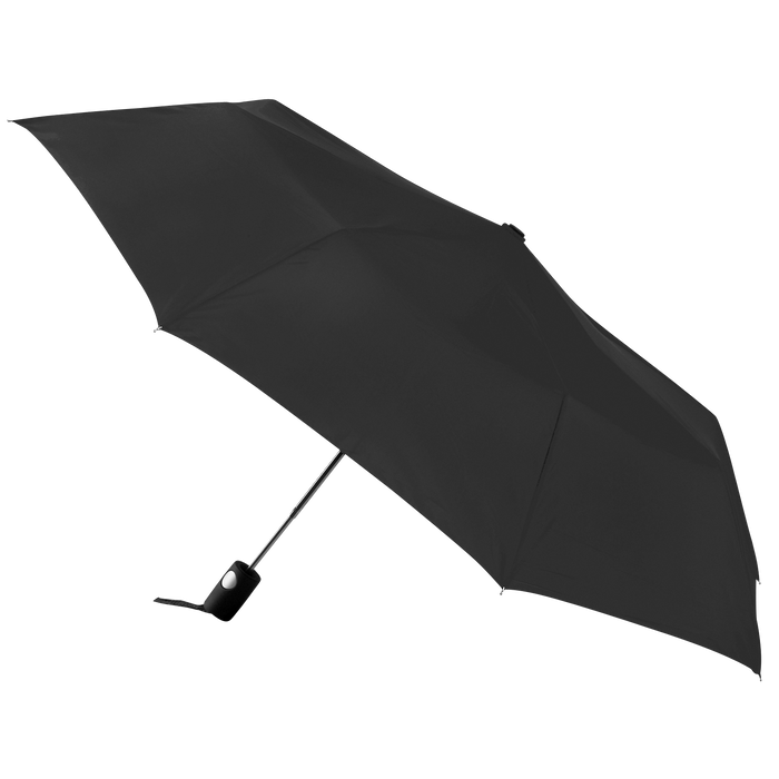 Black Perseus totes® Umbrella