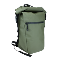 Olive Green The Adventure Roll-Top Drybag Thumb