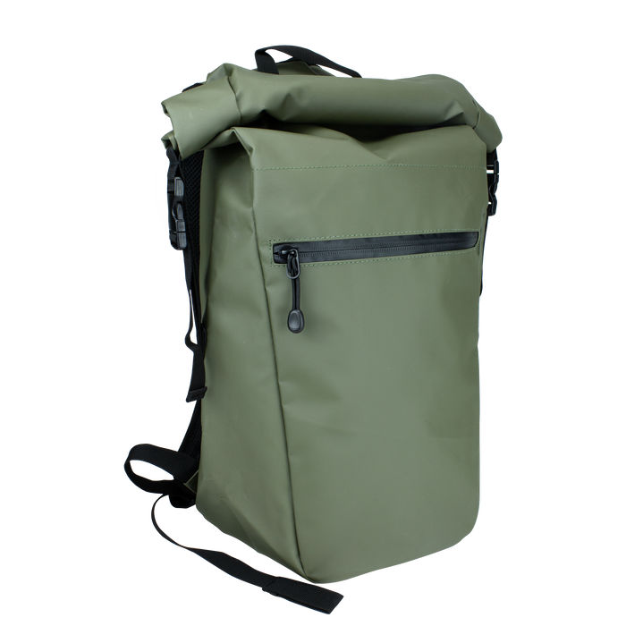 Olive Green The Adventure Roll-Top Drybag