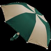 Hunter/Tan Classic Umbrella Thumb