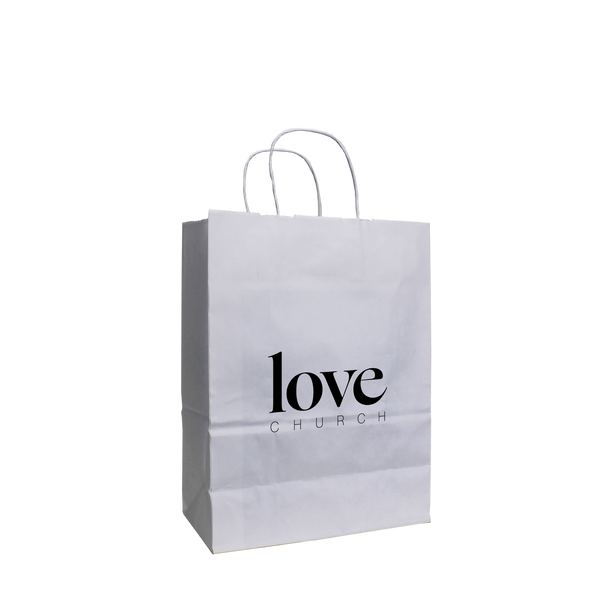 paper bags,