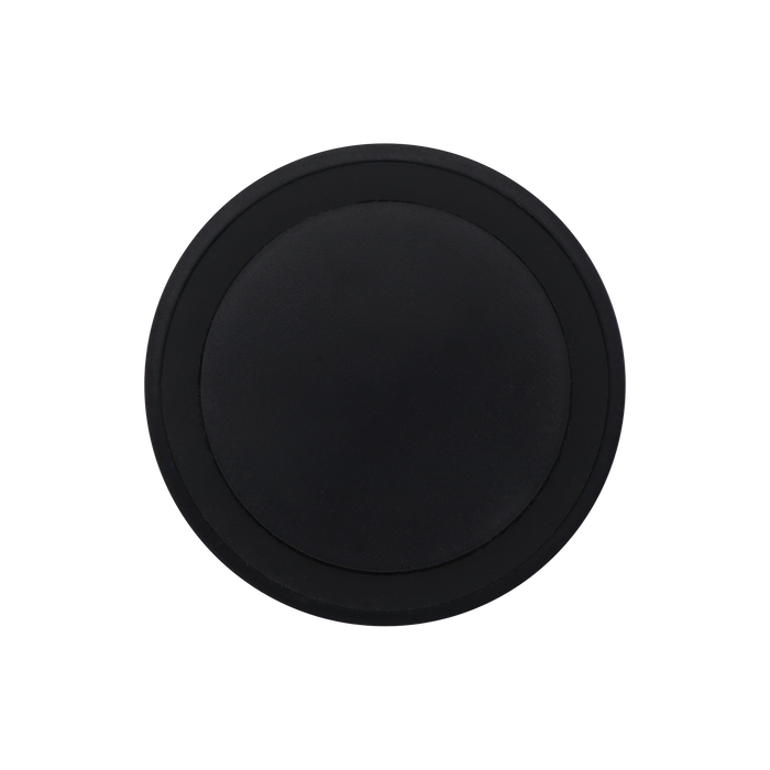 Black Wireless Phone Charging Pad