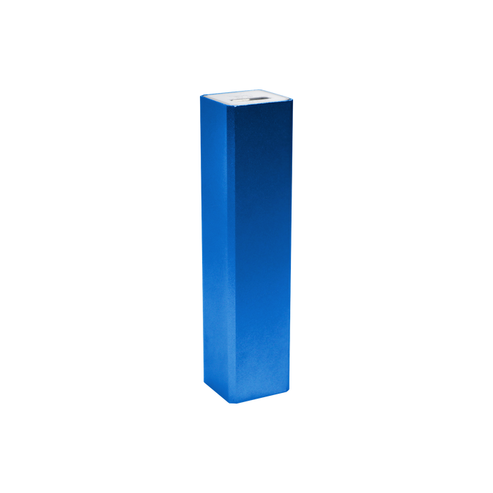 Royal Blue Mini Power Bank