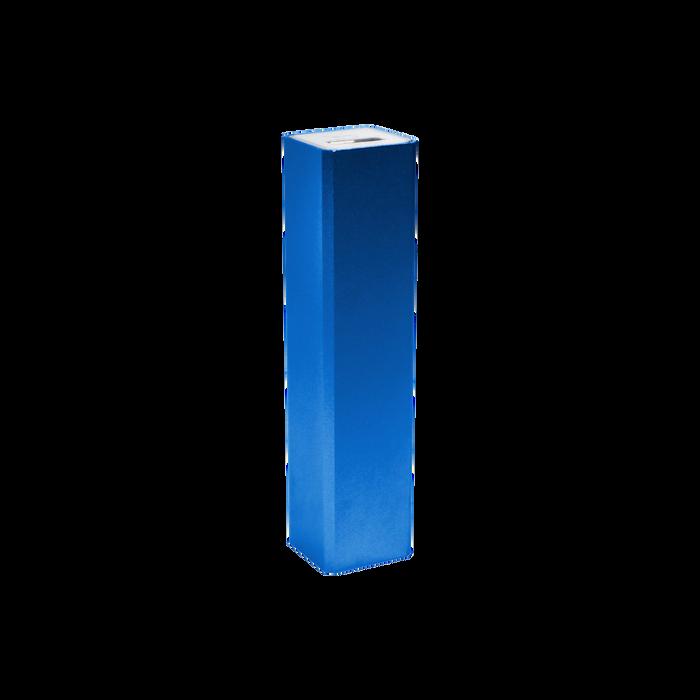 Royal Blue Mini Power Bank