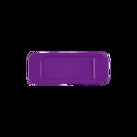 Purple Sliding Webcam Cover Thumb