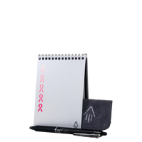 White with #LaunchforHope Rocketbook Everlast Mini Thumb