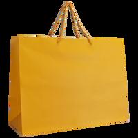 Mango Large Matte Shopper Bag Thumb