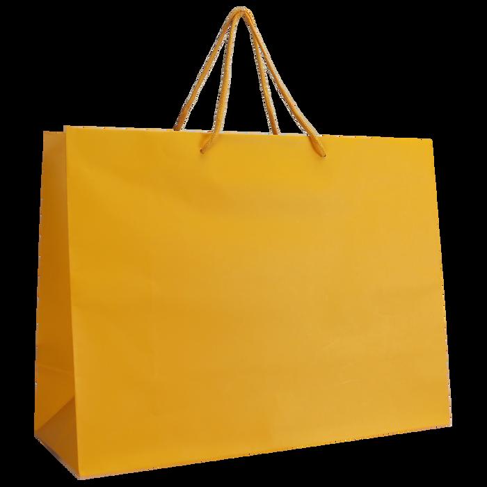 Mango Large Matte Shopper Bag