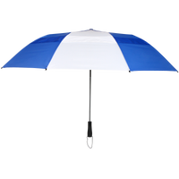 Royal/White Mercury Umbrella Thumb