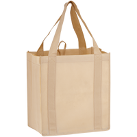 Light Khaki Little Storm Grocery Bag Thumb