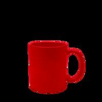Red Classic Coffee Mug Thumb