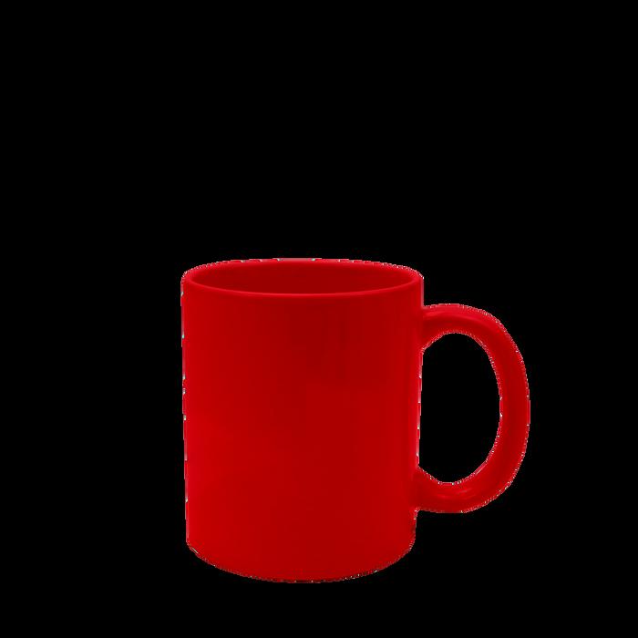 Red Classic Coffee Mug