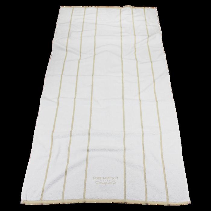 Bali Striped Beach Towel