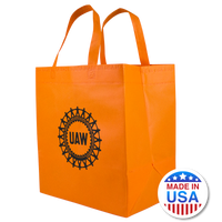 American Made Grocery Bag Thumb