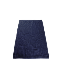 Navy Champion Color Fitness Towel Thumb