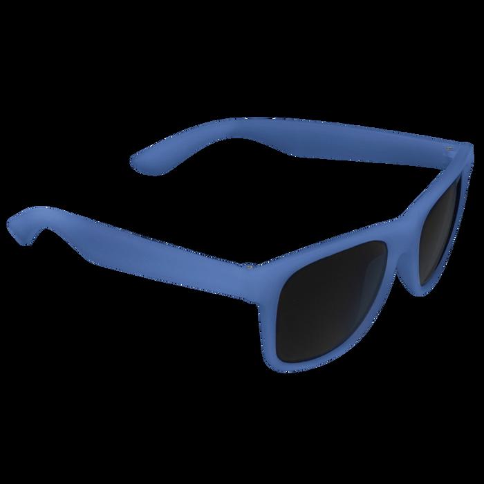 Frost/Blue Lucia Sunglasses