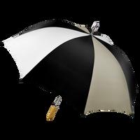 Tan/Black/White Jupiter Umbrella Thumb