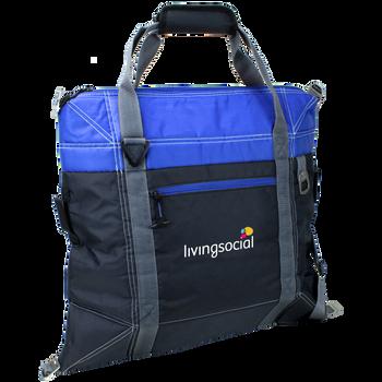 Urban Expandable Soft Cooler Bag
