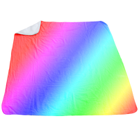 Full Color Sanford Full Color Throw Blanket Thumb