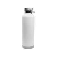 Matte White Vacuum Insulated Canteen Thumb