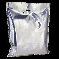 Silver Haunted House Bag (Silver) Thumb