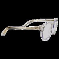 Clear Modern Blue Light Blocking Glasses Thumb