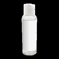 Clear Mini Hand Sanitizer Gel Thumb