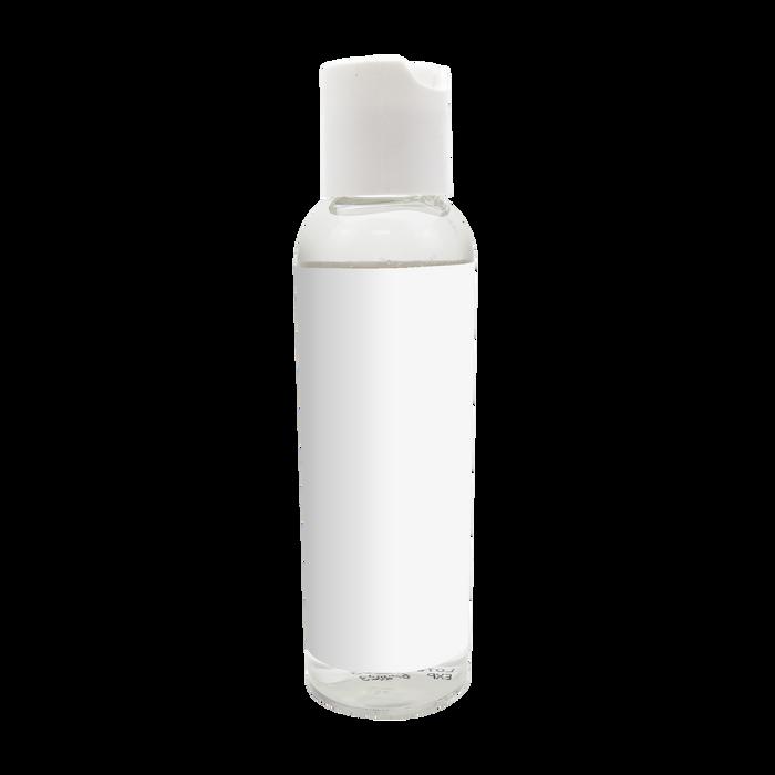 Clear Mini Hand Sanitizer Gel
