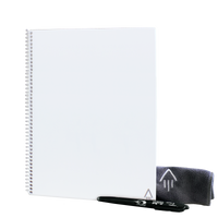 White Rocketbook Core Letter (Everlast) Thumb