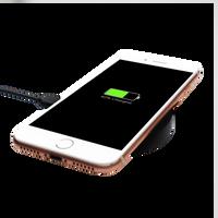 Wireless Phone Charging Pad Thumb