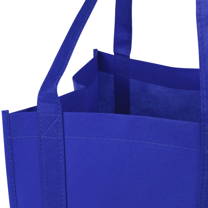Cube Grocery Tote