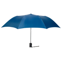 Navy Blue Budget Umbrella Thumb