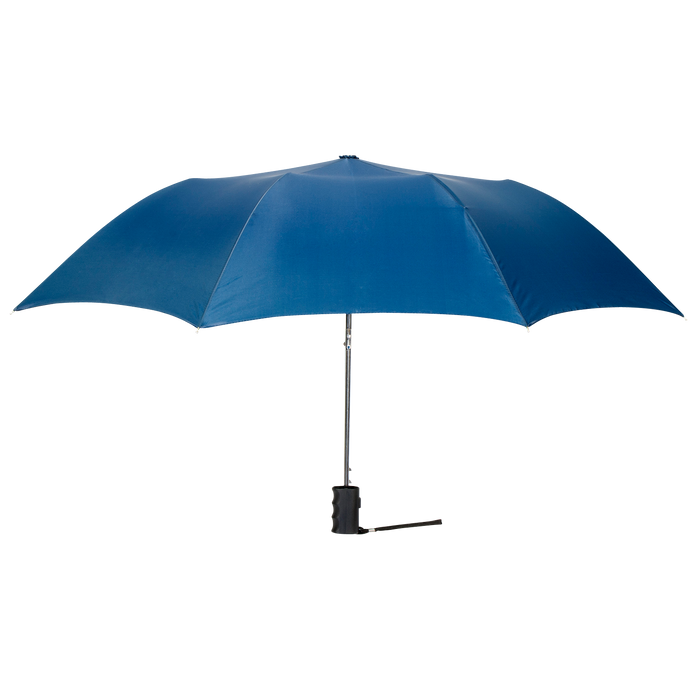 Navy Blue Budget Umbrella