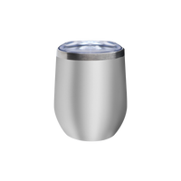 Stainless Steel Vacuum Insulated Stemless Wine Tumbler Thumb