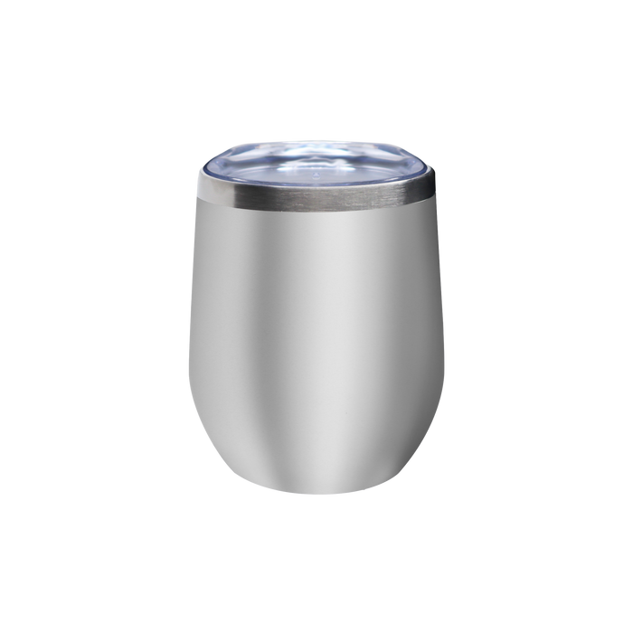 Stainless Steel Vacuum Insulated Stemless Wine Tumbler