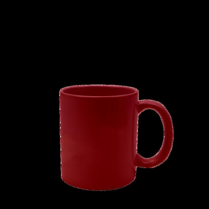 Cardinal Classic Coffee Mug