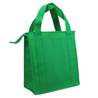 Green Standard Insulated Cooler Tote Thumb