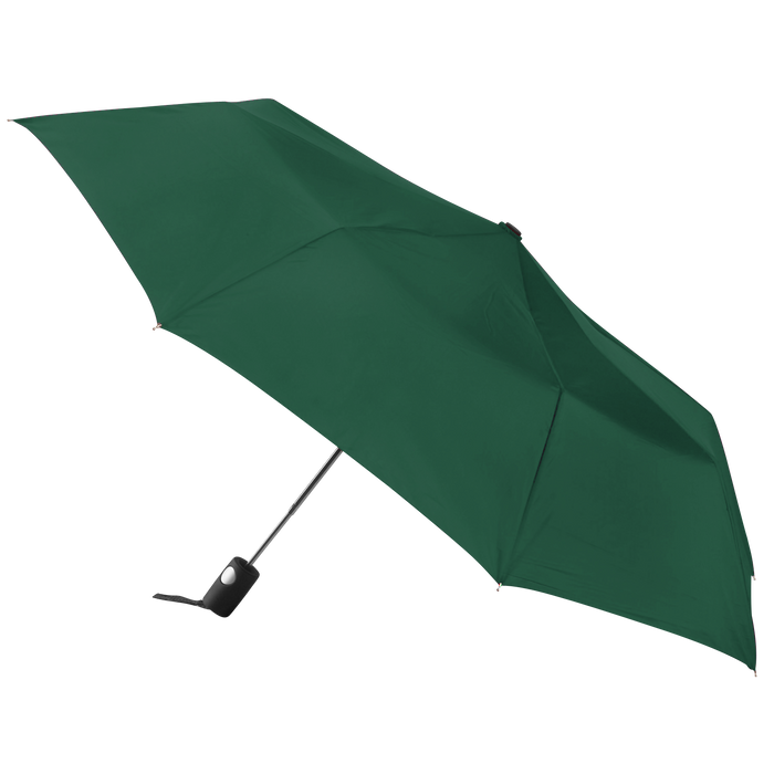 Hunter Green Perseus totes® Umbrella
