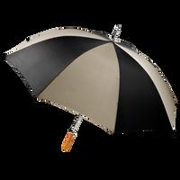 Black/Tan Jupiter Umbrella Thumb